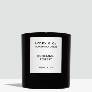 Aydry & Co. Bohemian Forest Candle